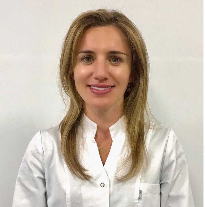 dr. Gabriela Białkur Medycyna Estetyczna